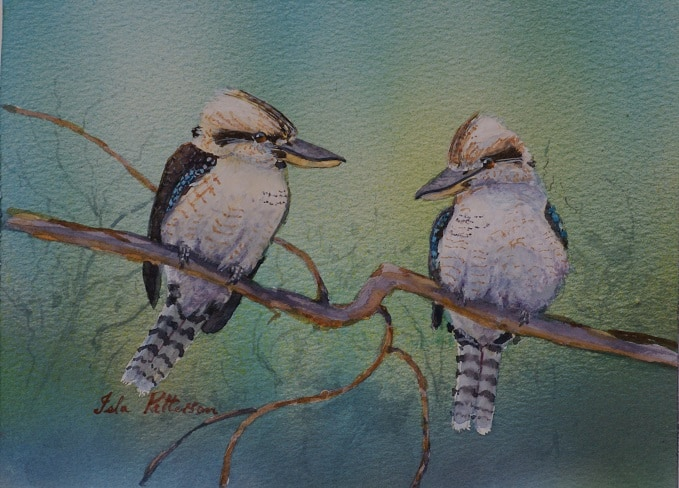 Good Mates, Kookaburras