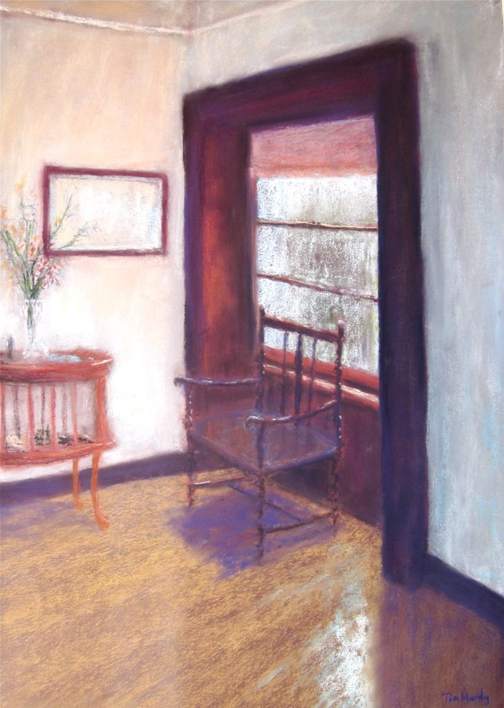 Chair-in-the-Window-pastels