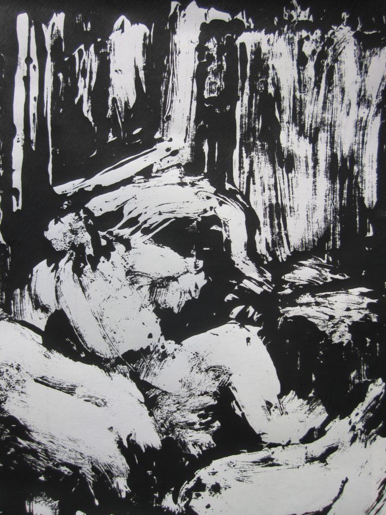 In-the-Room-monotype